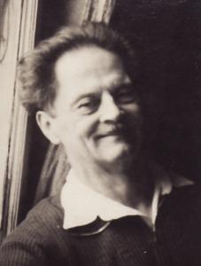 Emil Wolter - Berliner Graveur und Zeichner